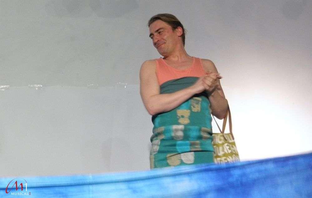 Hermann - Meerjungfrau Manuela