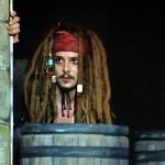 Die Piraten der Karibik erobern Fürth