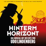 Alex Melcher spielt den Udo bei HINTERM HORIZONT