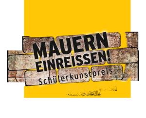 Schülerkunstpreis Logo