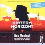 Hinterm Horizont CD