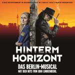 HINTERM HORIZONT verabschiedet sich von Berlin