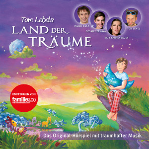 Hörbuch Land der Traeume