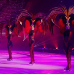 HOI TIME Showgirls