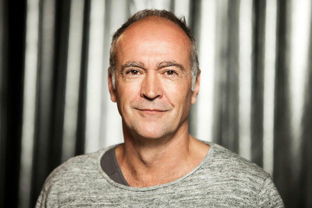 Holger Hauer