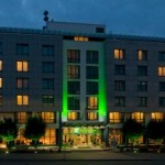 Holiday Inn Essen City Center