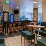Holiday Inn Essen City Center Bar