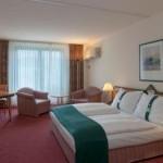Holiday Inn Essen City Center Zimmer