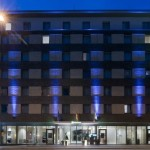 Holiday Inn Express Hamburg