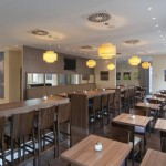Holiday Inn Express Hamburg Gastro
