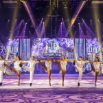 Tourauftakt für HOLIDAY ON ICE – BELIEVE