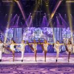 Tourauftakt für HOLIDAY ON ICE – BELIEVE