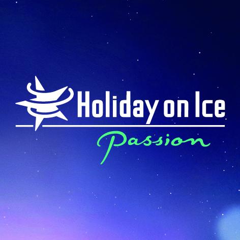 Holiday on Ice Passion Logo