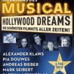 Superstars des Musicals: Hollywood Dreams