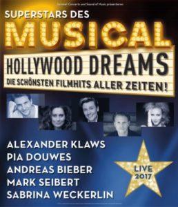 Hollywood Dreams Plakat