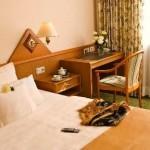 Hotel Ambiente Dresden Zimmer