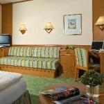 Hotel Ambiente Dresden Zimmer2