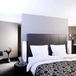Hotel Boston Hamburg Zimmer