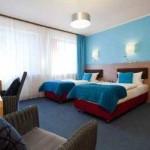 Cityhotel Dortmund Zimmer