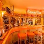Conrad-Hotel de Ville München Bar