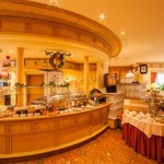 Conrad-Hotel de Ville München Gastro
