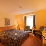 Conrad-Hotel de Ville München Zimmer 2