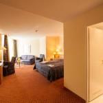 Conrad-Hotel de Ville München Zimmer3