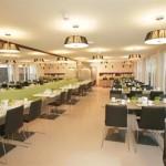 Hotel Demas City München Gastro