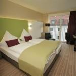 Hotel Demas City München Zimmer