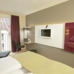 Hotel Demas City München Zimmer2