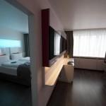 Hotel Dormero Stuttgart Zimmer