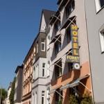 Hotel Fürst Garden Dortmund