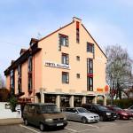 Hotel Garni Körschtal Stuttgart