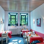 Hotel Garni Körschtal Stuttgart Gastro