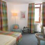 Hotel Garni Körschtal Stuttgart Zimmer