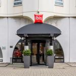 Hotel Ibis Bochum Front