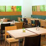 Hotel Ibis Bochum Gastronomie