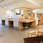 Hotel Ibis Bochum Lobby