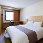 Hotel Ibis Bochum Zimmer
