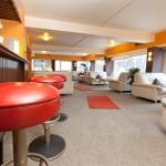 Hotel Imperial Hamburg Bar