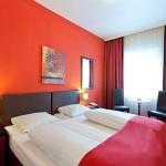Hotel Imperial Hamburg Zimmer