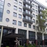 Hotel Madison Hamburg