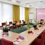 Mercure Hotel Dortmund City Tagungsraum