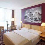 Mercure Hotel Dortmund City Zimmer