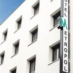 Hotel Metropol München