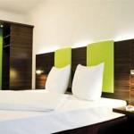 Hotel Metropol München Zimmer