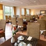 Hotel Prinz Eugen Dresden Restaurant