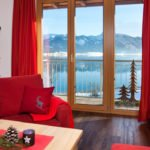 Seehotel & Apartements Schnöller Zimmer