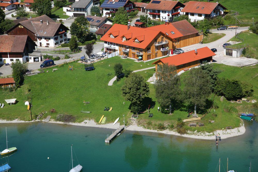 Seehotel & Apartements Schnöller