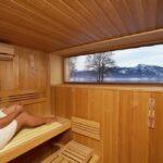 Seehotel & Apartements Schnöller Sauna